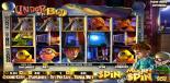spilleautomat på nett Under The Bed Betsoft