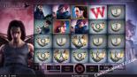 spilleautomat på nett Universal Monsters Dracula NetEnt