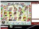 spilleautomat på nett Wacky Wedding Rival