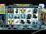 spilleautomat på nett Wolverine CryptoLogic