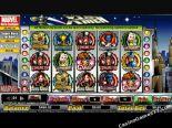 spilleautomat på nett X-Men CryptoLogic
